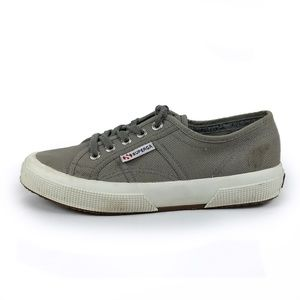 Superga Unisex Sneakers Mens 4.5 Womens 6